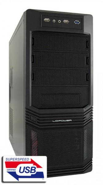 ASUS PRIME X370-PRO / RYZEN 3 Prozessoren / DDR4-RAM PC2666 / Gehäuse |